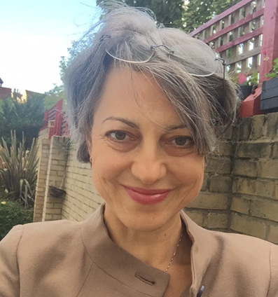 Manuela Simonetti