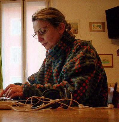 Annalisa Gigliotti